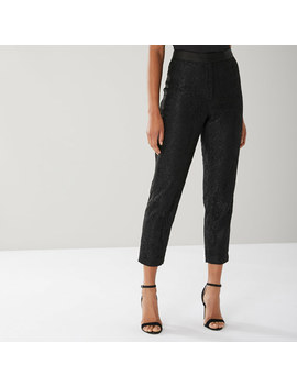 Lizzie Lace Trouser by Coast