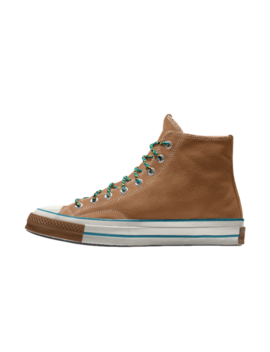 Converse Custom Chuck Taylor All Star '70 Suede High Top by Converse