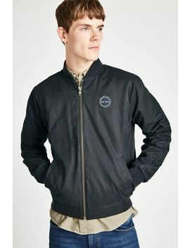 Rame Padded Bomber by Jack Wills