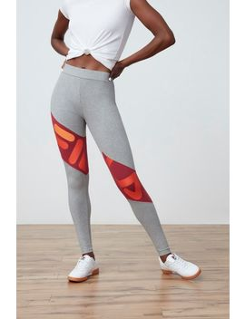 Celeste Legging by Fila