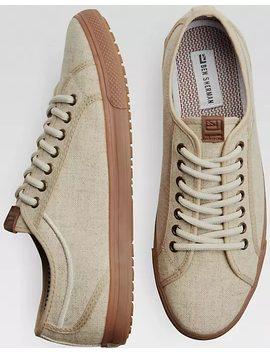 Ben Sherman Connall Tan Sneakers by Mens Wearhouse