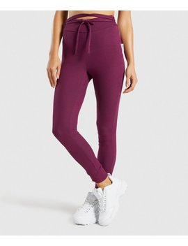 Slounge Ribbon Bottoms by Gymshark