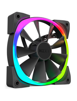 Aer Rgb 140mm Fan (3 Pack) by Nzxt
