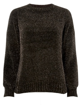 **Vero Moda Black Jumper by Dorothy Perkins