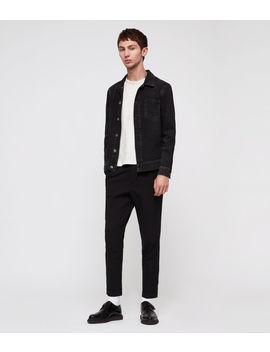 Bartin Denim Jacket by Allsaints