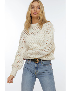 Focus Chunky Knit by Chiquelle