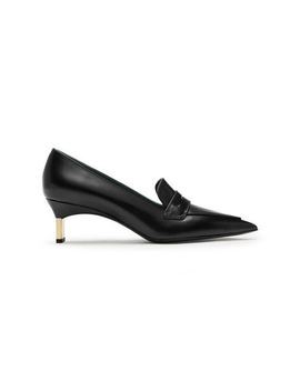 Kate Loafer Pointy Pump by Mulberry