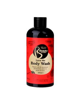 Beauty Kitchen Love Me Caring & Anti Ageing Body Wash 300ml by Beauty Kitchen Love Me Caring & Anti Ageing Body Wash 300ml