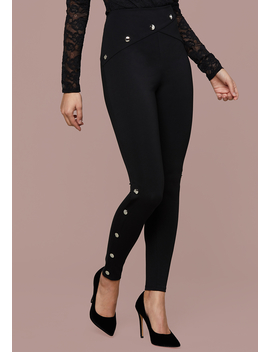 Kayley Leggings by Bebe
