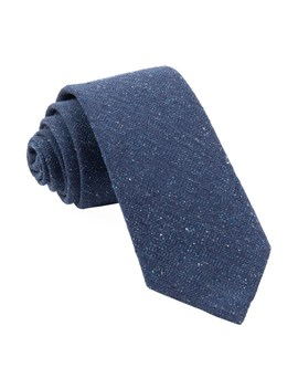 Bear Lake Solid Tie by The Tie Bar