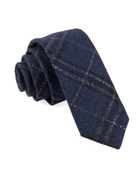 Barberis Wool Sotto Tie by The Tie Bar