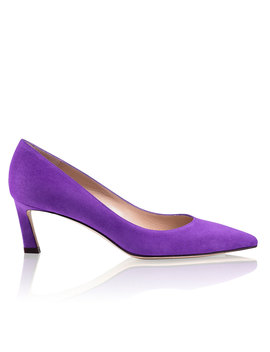 Curve Heel Court by Chicory