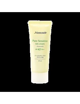 [Mamonde] Pure Sensitive Sun Cream Spf45/Pa++ 40ml by Style Korean