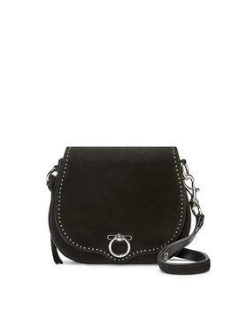 Large Jean Saddle Bag by Rebecca Minkoff