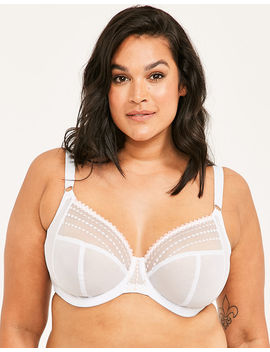 Matilda Underwired Plunge Bra by Elomi