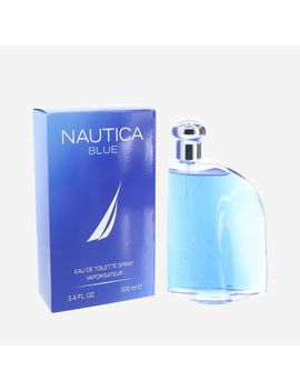 Men's Blue By Nautica Edt by Payless