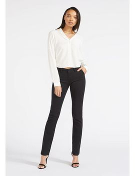 Tall Super Skinny Twill Chino Pants by Alloy