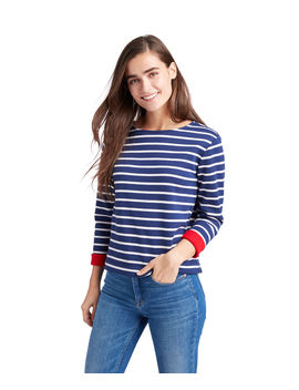 Striped Doubleface Pullover by Vineyard Vines