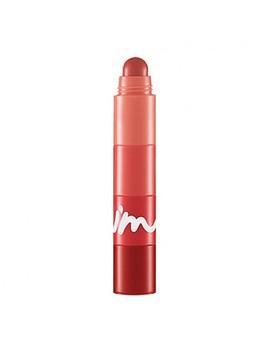 [Memebox] I'm Meme I'm Multi Lip Crayon Matte #001 (Red On My Lips) by Style Korean