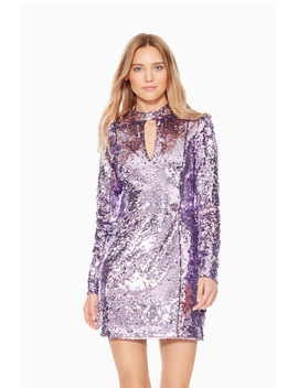 Billy Sequined Dress by Parker Ny