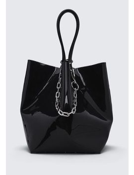 Large Roxy Bucket Tote by Alexander Wang