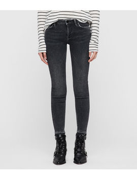 Mast Ankle Ty Jeans by Allsaints