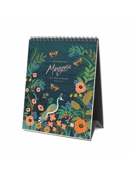 2019 Midnight Menagerie by Rifle Paper Co.