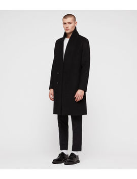 Albany Coat by Allsaints