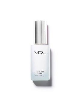 [Vdl] Lumilayer Primer 3 D Volume Face 1oz, 30ml (Smooth And Velvet Soft Primer,Greatly Improving Make Up) by Style Korean