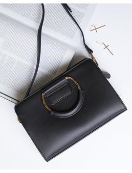 Taylor Crossbody Bag by 2020 Ave
