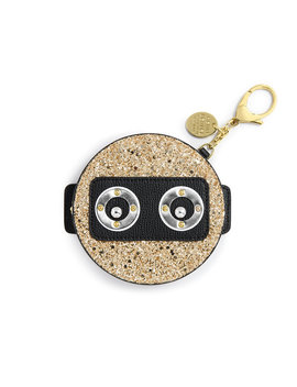 Robot Coin Purse by Henri Bendel
