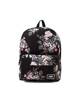 Vans Realm Floral Backpack by Vans