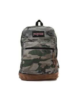 Jan Sport Right Pack Expressions Backpack by Jansport