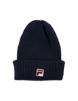 Fila Sport Knit Cuffed Beanie by Read Reviews