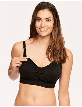 Next Generation Padded Nursing Bra by Emma Jane