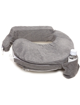 My Brest Friend Evening Gray Deluxe Nursing Pillow by Toys Rus