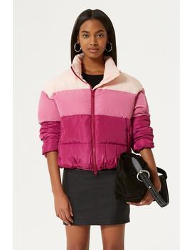 Rosie Jacket by Rebecca Minkoff