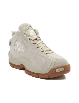 Mens Fila 96 Quilted Athletic Shoe by Read Reviews