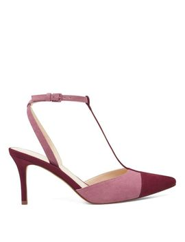 Meji Strappy Pumps by Nine West