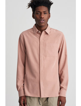 Mickey Modal Button Down Shirt Dusty Rose           Mateo Modal Button Down Shirt   Dusty Rose              Mateo Window Button Down Shirt   White              Rag Left T Shirt   Stone Blue              Kevin Sweater   Brick by Saturdays Nyc