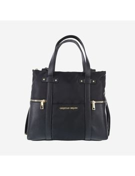 Nina Nylon Tote by Learn About The Brand Christian Siriano For Payless