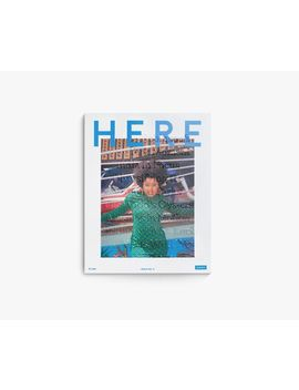 Here Magazine by Away