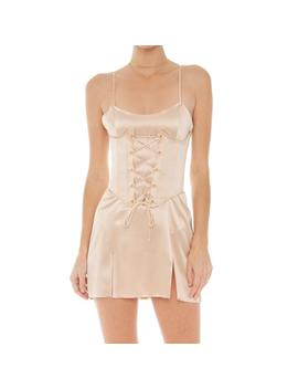 Faira Corset by Are You Am I