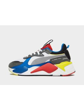 Puma Rs X Toys Junior by Puma