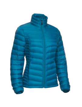 Ems Women's Feather Pack Jacket by Eastern Mountain Sports