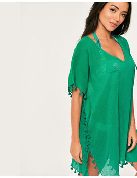 Amnesia Kaftan by Seafolly