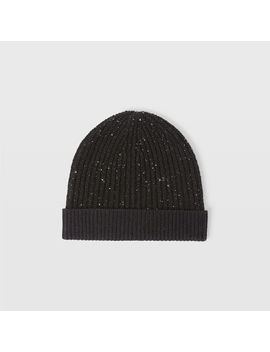 Kensington Donegal Hat by Club Monaco