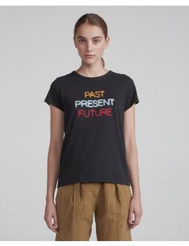 Past Present Future Tee by Rag & Bone