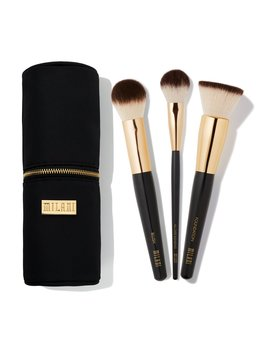 Face Your Beautiful   Brush Trio by Milani