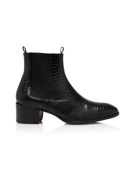 Tejus Wilde Ankle Boots by Tom Ford